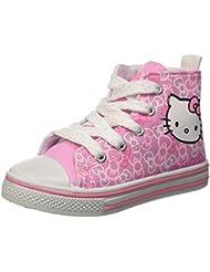 Hello Kitty S13868hiaz, Chaussures pour nouveau-né fille
