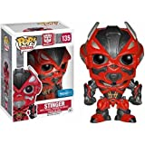 Funko POP! Movies: Transformers: Age of Extinction Stinger Action Figure by FunKo