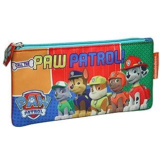 Paw Patrol – Portatodo plano (CYP Imports PT-10-PW)