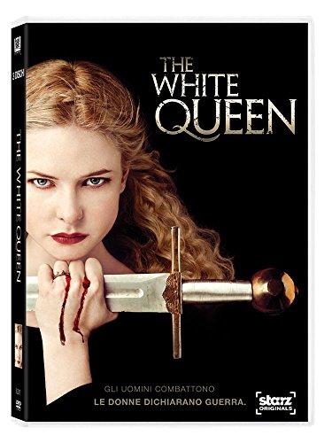 The white queenStagione01 [Italia] [DVD]