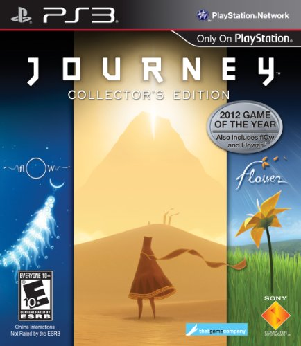 Sony Journey Compilation