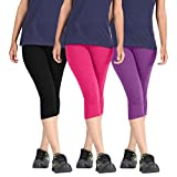 Rooliums Woman Super Fine Cotton Lycra C...