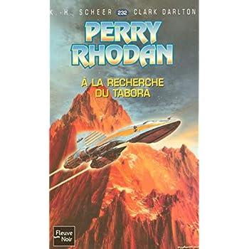À la recherche du Tabora - Perry Rhodan