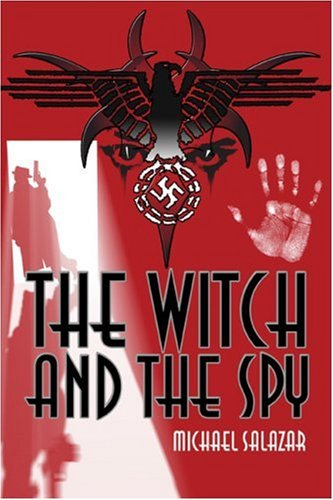 The Witch and the Spy Cover Image