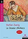 Le joueur d'échecs by Stefan Zweig (2016-06-24) - MAGNARD - 24/06/2016