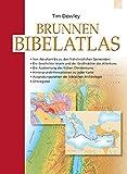 Brunnen Bibelatlas - Tim Dowley