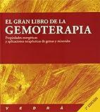 Gran libro de la gemoterapia, el