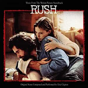 Rush Original Motion Picture Soundtrack