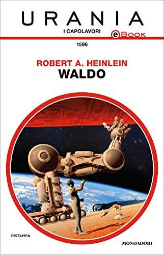 Waldo - Robert A. Heinlein