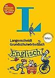 Langenscheidt Grundschulwörterbuch Englisch - Buch : Mit Spielen für den