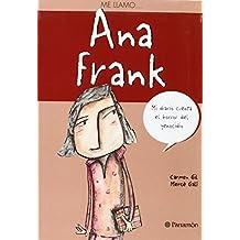 Ana Frank me llamo