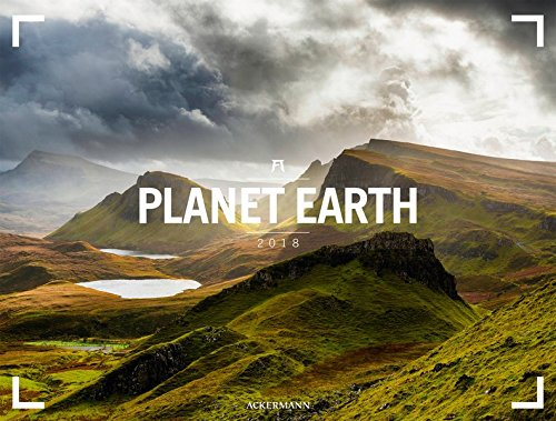 Planet Earth 2018 (Gallery) - Partnerlink