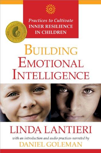 Building Emotional Intelligence Cover Image