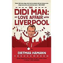 The Didi Man (English Edition)