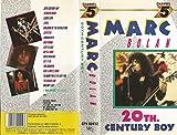 Marc Bolan-20th Century Boy [VHS] [UK Import]