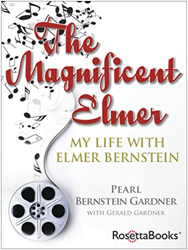 the-magnificent-elmer-english-edition