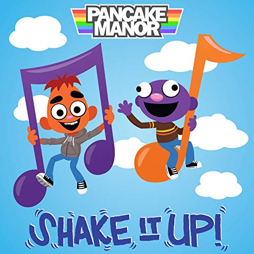 Shake It Up (Shake It Up Mp3)
