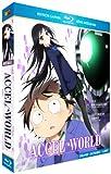 Accel World - L'intégrale [Francia] [Blu-ray]