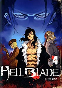 Hell Blade Edition simple Tome 4