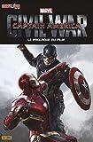 Marvel Saga, Hors-série N° 8 - Captain America : Civil War Prelude