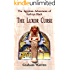 The Luxor Curse (The Egyptian Adventures of Kathryn Black Book 1)