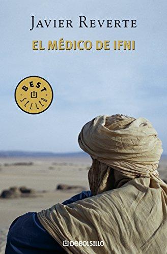 El médico de Ifni por Javier Reverte
