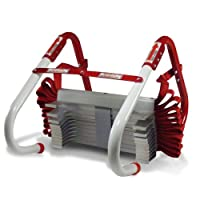 Kiddle Emergency Fire Escape Ladder 13 and 25 Foot Available
