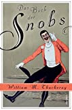 Das Buch der Snobs - William Makepeace Thackeray