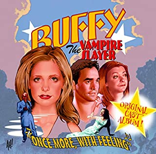 Buffy the Vampire Slayer: Once More with Feeling by Sarah Michelle Gellar (B000070WPE) | Amazon price tracker / tracking, Amazon price history charts, Amazon price watches, Amazon price drop alerts