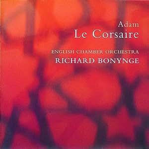 Adam-le Corsair-Bonynge/Éco