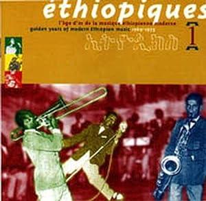 """Afficher """"L'âge d'or de la musique éthiopienne moderne"""""""