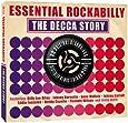 Essential Rockabilly The Decca Story