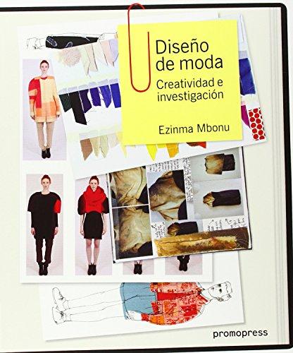 Diseño de moda: creatividad e investigación por Ezinma Mbonu