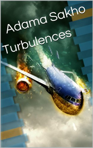 Turbulences (Collection Marlowe t. 2) par Adama Sakho