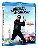 Johnny English Strikes Again (Blu-Ray) [2018] [Region Free]
