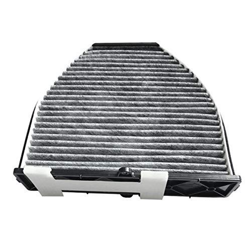 Preisvergleich Produktbild Cikuso Fuer Mercedes W218 A207 R231 C204 V212 S212 Amggt Innenraum Luft Filter Mann Cuk29005 Cuk2551