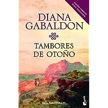 Tambores De Otoño (Bestseller Internacional)