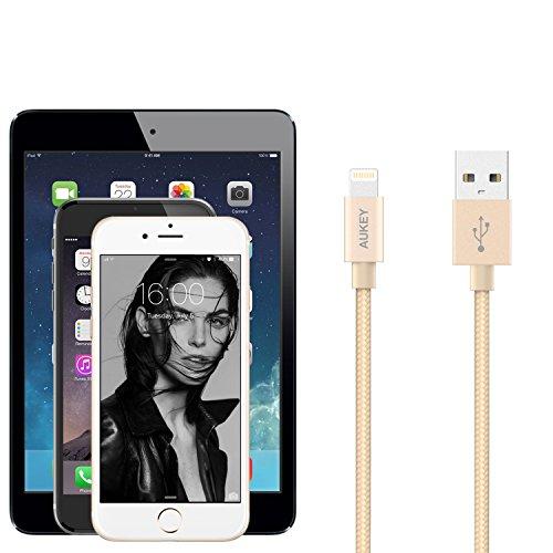 preisvergleich aukey iphone kabel apple mfi. Black Bedroom Furniture Sets. Home Design Ideas