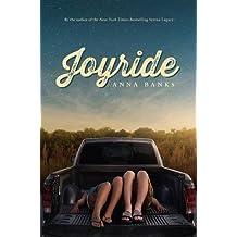 Joyride by Anna Banks (2016-06-07)
