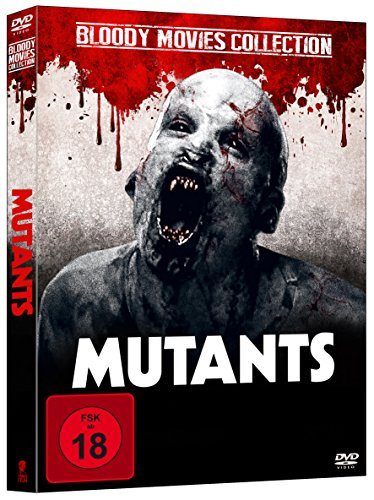 Mutants (Bloody Movies Collection, Uncut)
