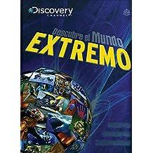 Descubre el mundo extremo/Discover the Extreme World