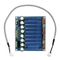 Festnight XH-M252 Ultra High Power BTL Mode Dual 24V Stereo 420W*2 TDA8954TH Dual Chip Class D Digital Audio HIFI Amplifier Board