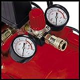 Einhell Kompressor TE-AC 270/50/10 - 5