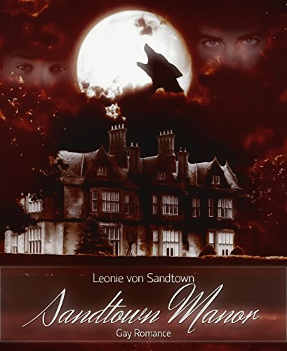 Sandtown Manor: Gay Fantasy Romance
