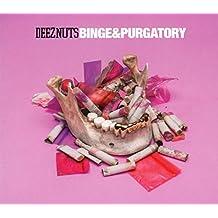 Binge & Purgatory (Special Edition CD Digipak)