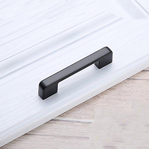 Sanft Edelstahl Pull Griff Küchenschrank T Bar Türgriff Möbel Griff Schublade Zugknopf Einfach Zu Verwenden Möbel Teile