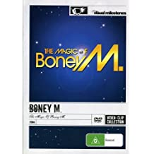 Boney M: The Magic Of Boney M
