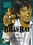 Billy Bat: 13