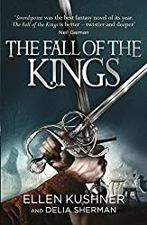 The Fall of the Kings (Swords of Riverside 3)