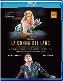 Joyce Didonato : La donna del lago [Blu-ray]